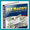 Thumbnail PLR Mastery for Internet Marketers eBook